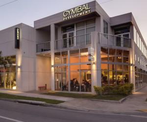 Cymbal HQ WynwoodImage